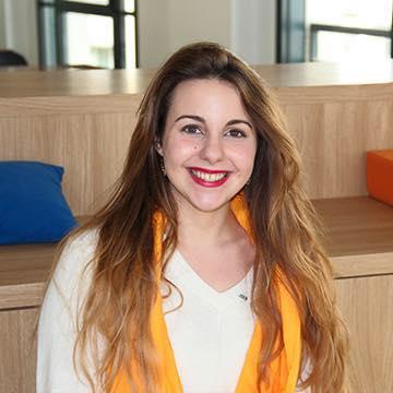 Portrait de membre: Stéphanie Gastaud, Vice-Présidente Engagement & Développement